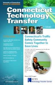 2015FallNewsletterPrintCOVER