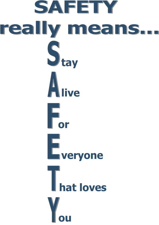 safety_really_matters